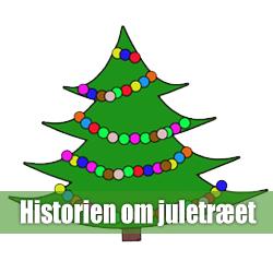 1e73718a1c81 Hvorfor fejrer vi jul  historien-om-julemanden historien-om-juletraeet ...
