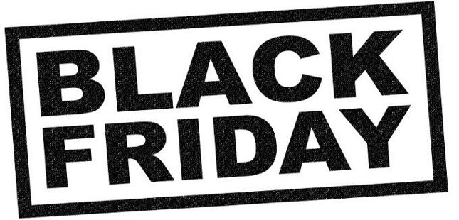 Black Friday i Danmark