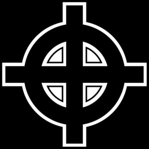 Keltisk kors